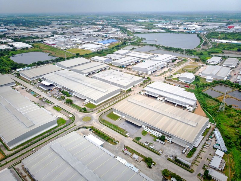 Frasers Property Thailand to divest industrial assets close to THB 6,000 Million to FTREIT to recycle capital for future growth