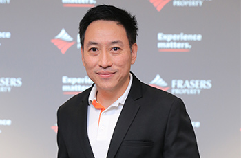 "Frasers Property Commercial (Thailand) reveals ""Core & Flex"", the new trend of office space services in 2021, to be rolled out in five Grade A commercial properties in Bangkok's CBD"