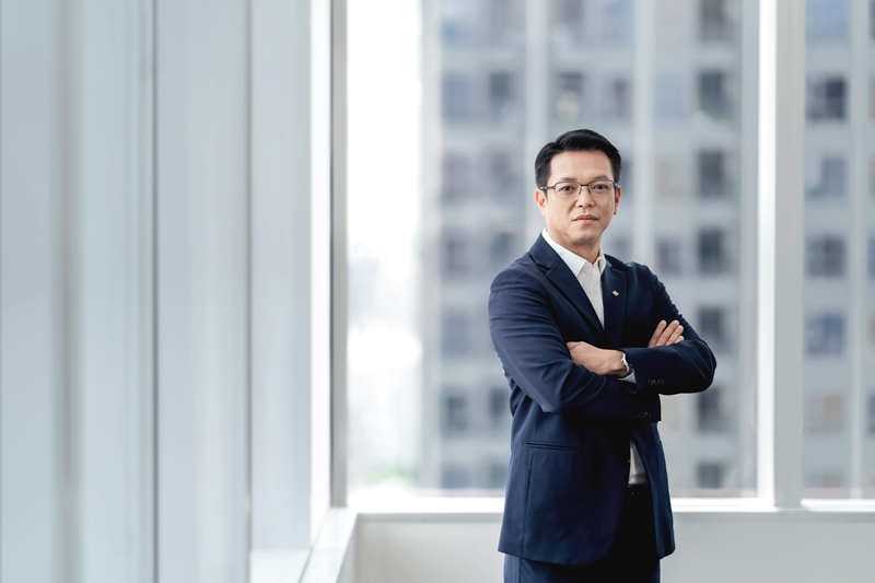 Frasers Property Industrial (Thailand) sets to expands its portfolio to 4 million sqm (AUM) by 2025, adopting a new 'Purple Ocean Strategy' to strengthen its position as the industrial property leader