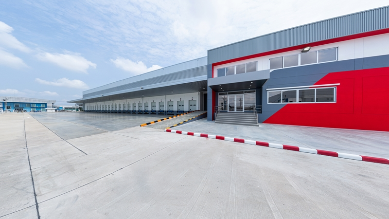 Frasers Property Industrial (Thailand) secures lease agreement with e-commerce unicorn Flash Fulfillment for a 15,350 sqm fulfillment center